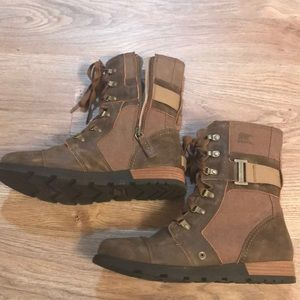 Women Sorel Carly boots